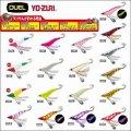 DUEL タコやん 2.0号 国産 日本製タコ エギ タコ掛け タコ釣り タコスッテ デュエル ヨーヅリ E1357