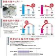 画像2: DUEL ハードコア X8 PRO プロ エギング 0.6号(13lb)〜0.8号(16lb) 150m オレンジホワイトマーキング デュエル ヨーヅリ 日本製 国産 PEライン (2)