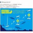 画像5: (25%引) ヤマシタ マリア リライズ SS 130 55g スローシンキング 青物 大物 海外向き シーバス ソルトルアー ミノー ヤマリア YAMARIA YAMASHITA (5)